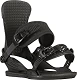 Union Binding Co - Mens Contact Bindings 2018, Black, M