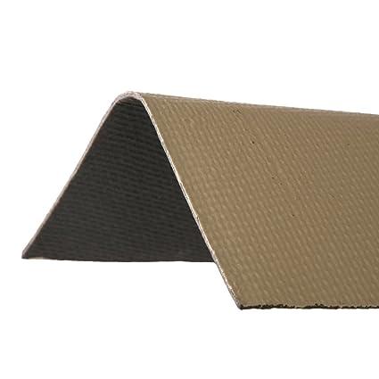 ONDURA 5259 - Tapón corrugado para techo de asfalto