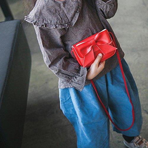 Bolsos Mano ✦JiaMeng Hombro Aleta Pequeño Bolso Rojo Mujeres Señoras de Niñas Bolsos Moda Hebilla Crossbody Mujer Casual de Patchwork de para rZ8rxgqn