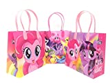 My Little Pony Character 12 Premium Quality Party