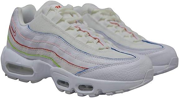 Nike AQ4138 100 Air Max 95 Se Rare* Chaussures pour Femme