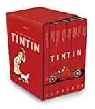 Best Adventures - Adventures of Tintin Complete Slipcase Review