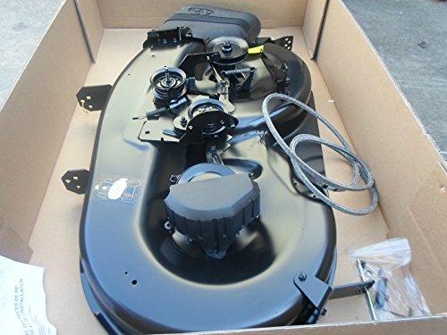 """Lawnmowers Parts & Accessories NEW 42"""" OEM GENUINE MOWER DEC"""