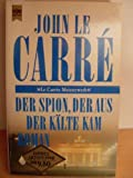 Spion, Der Aus Der Kalte Kam/the Spy Who Came in from the Cold (German Edition)