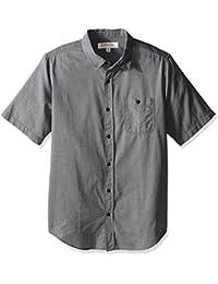 Men's Blink Short Sleeve Shirt