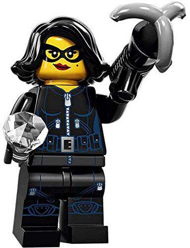 LEGO - Minifigure Series 15 - JEWEL (Lego City Mini Figure)