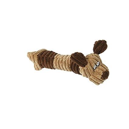 bonitas Animales Forma Cord, durable mascotas perro gato Masticación Juguete, kauen cuerda juguete Mordedor