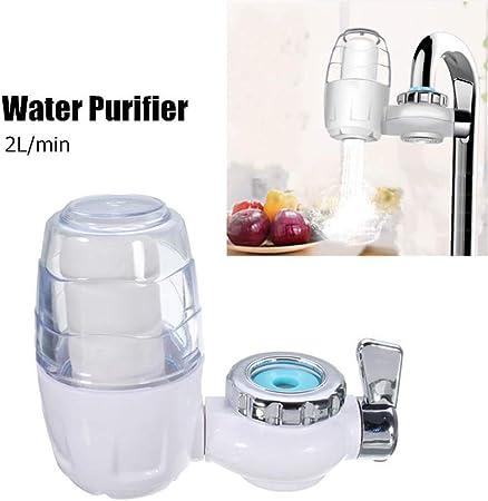 Noodei Filtro purificador de Agua Cartucho de cerámica Hogar ...