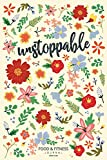 Unstoppable Food & Fitness Journal | Made In