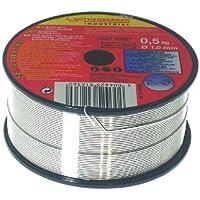 Rothenberger Industrial Aluminium lasdraad, Ø 1,0 mm; 0,5 kg spoel
