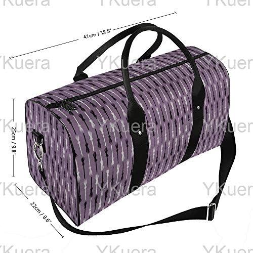 ほうきテストV31 旅行バッグナイロンハンドバッグ大容量軽量多機能荷物ポーチフィットネスバッグユニセックス旅行ビジネス通勤旅行スーツケースポーチ収納バッグ