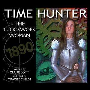 The Clockwork Woman Audiobook