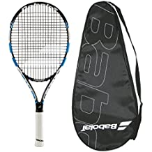 Babolat Pure Drive 25 Tennis Racquet - Strung with Cover