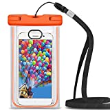 Best Bags For VersionTeches - Universal Waterproof Case, VersionTech Cell Phone Case Dry Review