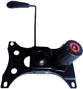 """6"""" X 10"""" Tilt Control and Gas Lift,Replacement Office Chair Tilt Control Mechanism"""