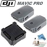 DJI Mavic Pro Collapsible Quadcopter Power Accessory Kit
