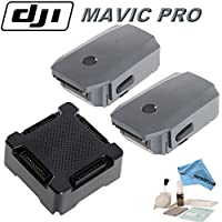 DJI Mavic Pro Collapsible Quadcopter Power Accessory Kit