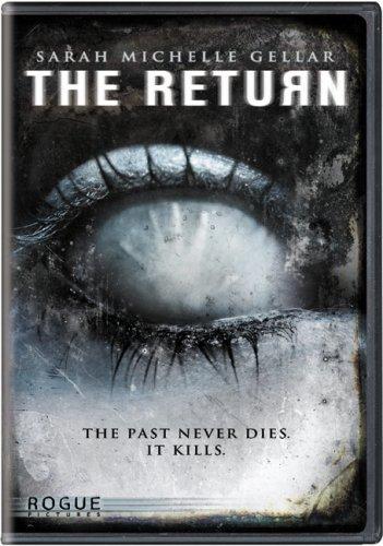 The Return (Widescreen Edition) by Sarah Michelle - Online Sarah Gellar Michelle