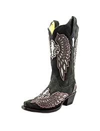 Corral R1187 Western Boot Women