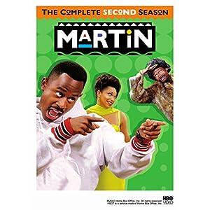 Martin: Season 2 (2007)
