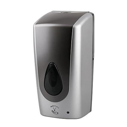 JIAYOU Inducción Dispensador De Jabón Automático Colgante De Pared Jabón Líquido Baño Baño Mano Jabón Botella