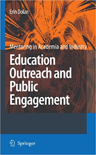 Education Outreach and Public Engagement