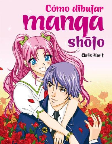 Descargar Libro Cómo Dibujar Manga Shojo Chris Hart