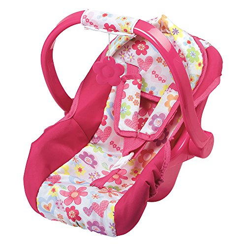 Adora Car Seat Carrier Accessory For Dolls And Stuffed