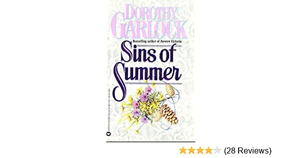971e66678 Sins of Summer (Wyoming Frontier Book 3) - Kindle edition by Dorothy ...