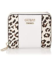 Guess Womens Wallet, Leopard Multi - LD669137