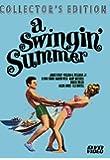 A Swingin Summer-DVD-Starring Raquel Welch
