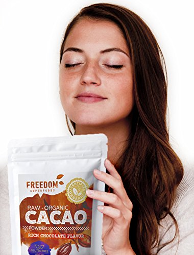 The 8 best cocoa powder with alkali