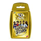 Top Trumps World Football Stars Card Game