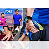 Pyle-Sports-Fitness-Tracker-Wrist-Watch-with-Chronograph-Stop-Watch-Pedometer-Counts-Steps-and-Calories-Built-in-Sleep-Monitoring-Mode