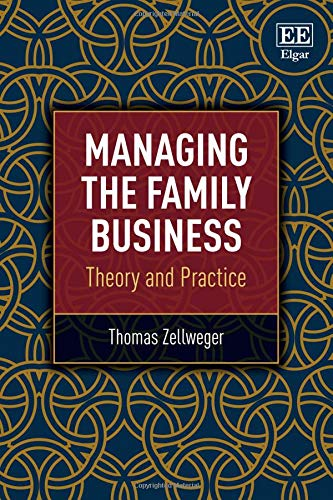 Managing the Family Business: Theory and Practice (Financial Governance Best Practice)