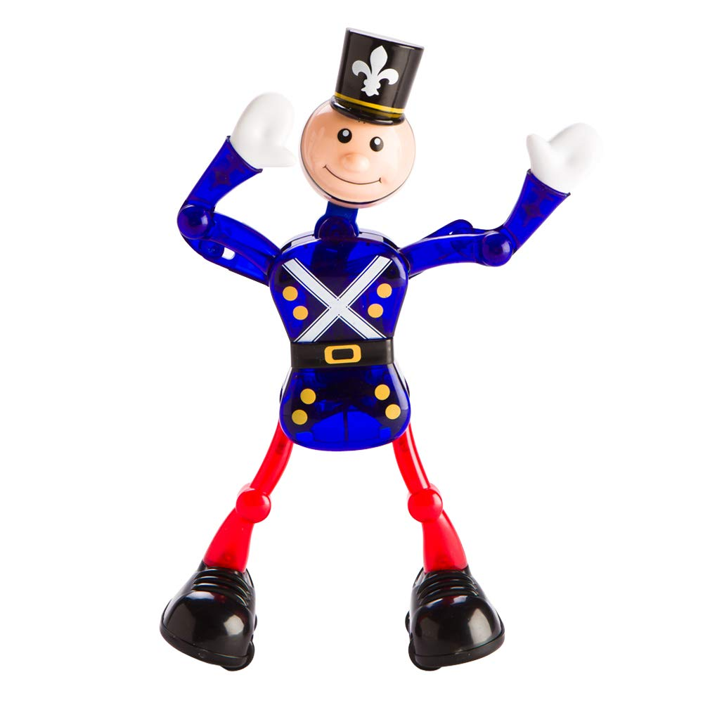 California Creations Z Classics Soldier Alexander Windup Toy