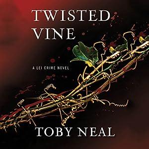 Twisted Vine Audiobook
