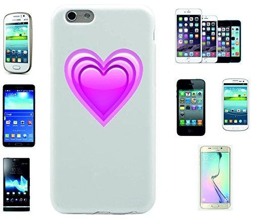 """Smartphone Case Apple IPhone 7+ Plus """"Anwachsendes Herz"""", der wohl schönste Smartphone Schutz aller Zeiten."""