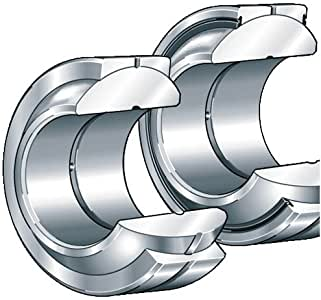 INA GE35-FW-2RS Radial Spherical Plain Bearing
