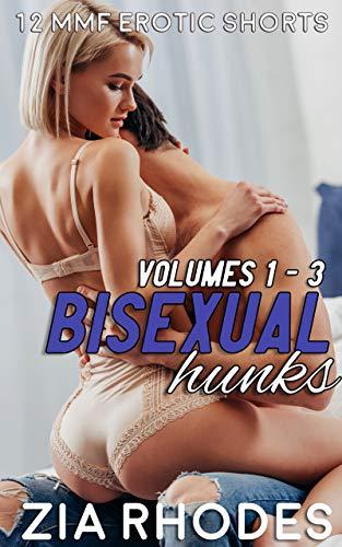 Hunks erotica for women