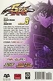 Yu-Gi-Oh! 5D's, Vol. 9