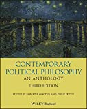 img - for Contemporary Political Philosophy: An Anthology (Blackwell Philosophy Anthologies) book / textbook / text book
