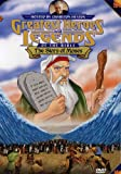 Greatest Heroes and Legends of the Bible: The Story of Moses [Import]