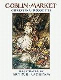: Goblin Market (Dover Fine Art, History of Art)