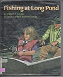 img - for Fishing at Long Pond book / textbook / text book