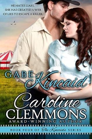 book cover of Gabe Kincaid