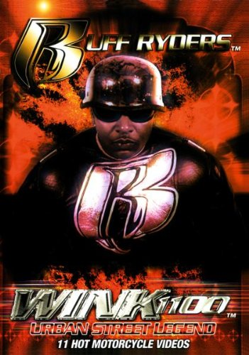 DVD : RUF RYDERS - Wink 1100 (DVD)