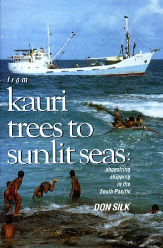From Kauri Trees to Sunlit Seas: Shoestring Shipping in the South Pacific