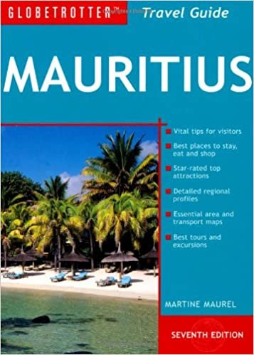 Mauritius Travel Pack 7th