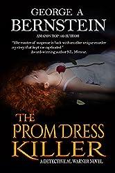 The Prom Dress Killer: A Detective Al Warner Suspense